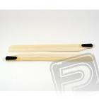 Dřevěné listy rotoru, 315mm, INNO