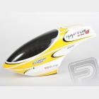 TT- kabina 3D, laminátová (žlutá), TITAN 50SE