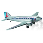Douglas DC-3 kit 2095mm