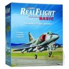 Realflight Basic RC simulátor s 6-kan. ovladačem, mód 2