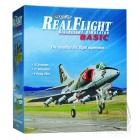 Realflight Basic RC simulátor s 6-kan. ovladačem, mód 1