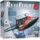 RealFlight 6 Heli Mód 1 (pro vrtulníky)