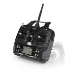 OPTIC 6 SPORT 2,4 GHz (mode 1), p�ij�ma� OPTIMA 6