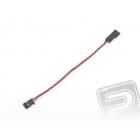 4603 J prodlužovací kabel 15cm FUT plochý silný, zlacené kontakty
