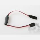 7356 prodlužovací kabel se zesilovačem 15cm