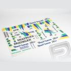 724501 Polepy ParkMaster 3D