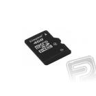 Micro SDHC karta 4GB