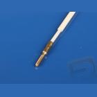 Kompletní bowden M2 1m s drátem