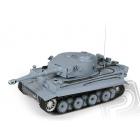 RC tank 1:16 GERMAN TIGER kouř. a zvuk. efekty + kov.tunning