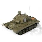 RC tank 1:16 SNOW LEOPARD kouř. a zvuk. efekty