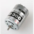 GRAUPNER - SPEED 300 6 V