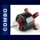 Combo set RAY CD3536/05 + RAY R-40B 40A regulátor