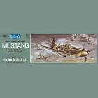 P-51D Mustang (432mm)