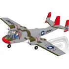 BH49 OV-1 MOHAWK-EP 1450mm