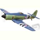 BH102 Sea Fury 1950mm ARF