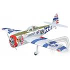 BH36 P-47 Thunderbolt 60-90 1620mm