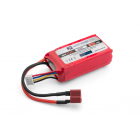 LiPO 11.1V/1500mAh Gama, Beta, Scout, Fox2300