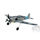 Focke-Wulf FW-190 V2 (Baby WB) ARF 750mm