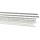 Ocelový drát 4,0 mm / 1m