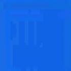 ORACOVER 2m Fluorescenční modrá (51)