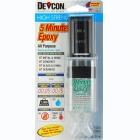 Devcon 5min Epoxy S-208, dávkovač 25ml
