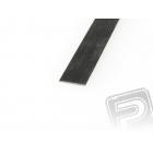 Uhlíková pásnice 0.5x10mm 1m