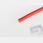 Kabel silikon 4.0mm2 1m (červený)