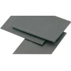 Mechová lepící deska tl. 5 mm, 310 x 210 mm