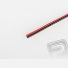 Kabel třížilový plochý tenký FU 0.15mm2