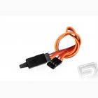 JR012 prodlužovací kabel 30cm JR s pojistkou
