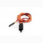 JR013 prodlužovací kabel 45cm JR s pojistkou