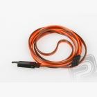 JR016 prodlužovací kabel 90cm JR s pojistkou