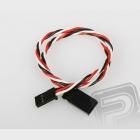 FU020 prodlužovací kabel kroucený 30cm