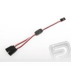 FU040 V-kabel krátký FUT 15cm