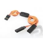 JR042 V-kabel dlouhý JR 30cm