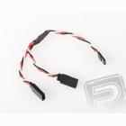 FU240 V-kabel kroucený FUT (15cm)
