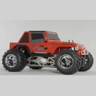 FG Monster Jeep, 4WD, RTR