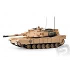 M1A2 Abrams1:16, RC tank 27MHz