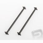 Poloosy – přední/zadní 89.5mm, 2ks.