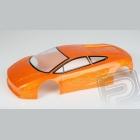 Karosérie lakovaná Himoto 1:10 Lamborghini (Oranžová)