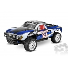 HIMOTO Short Course 1/10 scale RTR 4WD 2,4GHz - modr�