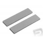 Pěnové pásky 5x25x110mm (2ks)