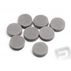 Pěnové podložky 7x2.5mm (8ks)