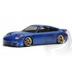 Karoserie čirá Porsche 911 Turbo (typ 997) (200 mm)
