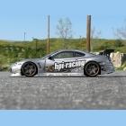 Karoserie čirá Nissan Silvia (200 mm)