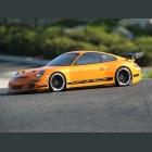 Karoserie čirá Porsche 911 GT3 RS (200 mm)