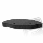 Mechový nárazník šedý (HPI modely) (Sprint/PRO3/Nitro3)