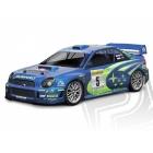Karoserie čirá Subaru Impreza WRC 2001 (200 mm)