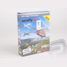 Aerofly V5 včetně USB Interface/kabelu (MAC/Apple verze)