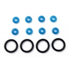 O kroužky do olej. tlumičů (4ks) - S10